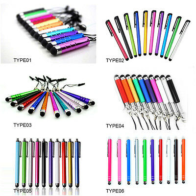 Touch Pens Screen for Android Tablet iPhone Pad Wholesale (10 to 10000 Pcs)