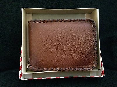 Vintage 1950's 'Lord Madison' Wallet