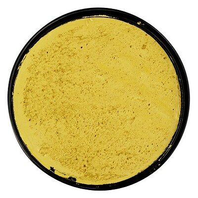Snazaroo Face and Body Paint 18ml Individual Color Metallic Gold gold