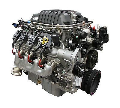Holden VF HSV GTS  LSA 6.2L 556 HP Supercharged  Engine   # 82457541