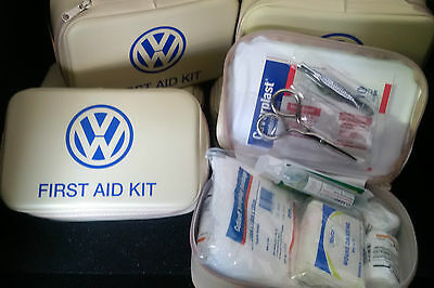 Volkswagen First Aid Kits Limited Edition New