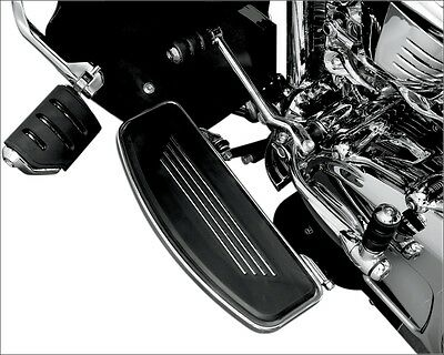 Kuryakyn Premium Inserts for Harley-Davidson Traditional Driver Boards