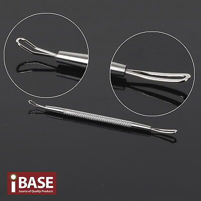 Blackhead Remover Pimple Acne Blemish Whitehead Comedone Spot Cleaner Extractor