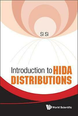 Introduction to Hida Distributions by Si Si (English) Hardcover Book Free Shippi