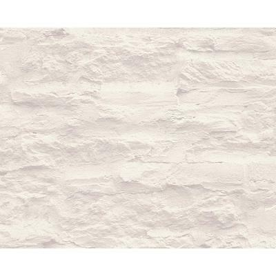 As Creation Brick Wall Pattern Textured Faux Stone Effect Wallpaper Roll 959083