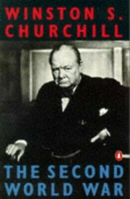 The Second World War, Volume 1, 2, 3, 4, 5, a by Winston S. Churchill 0140128360