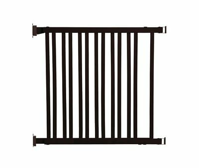 Dreambaby Wooden Gate (New Zealand Pine)