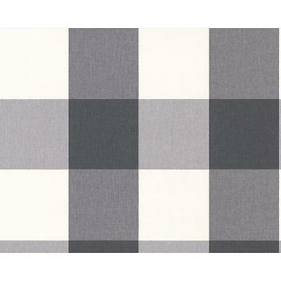 AS Creation Square Check Pattern Wallpaper Modern Non Woven Textured 206367