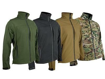 Highlander Softshell Odin Outdoor Jacke