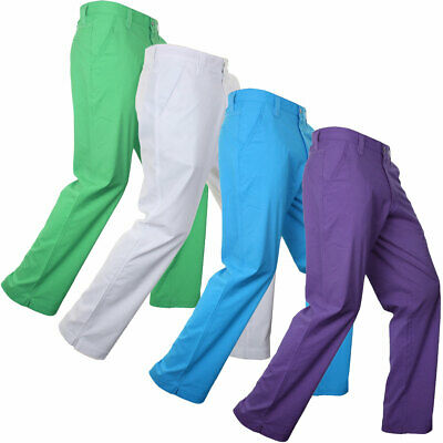 56% OFF RRP Dwyers & Co Mens GB Micro Tech Pant Golf Trousers Water Repellent