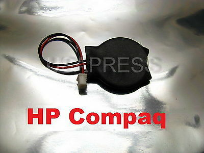 New HP Mini 2133 CMOS RTC BACKUP RESERVE BATTERY 468824-001