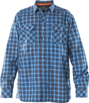 5.11 Tactical Flannel L/S Hemd
