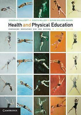Health and Physical Education by Judith Miller Paperback Book (English)