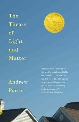 The Theory of Light & Matter by Andrew Porter Paperback Book (English)
