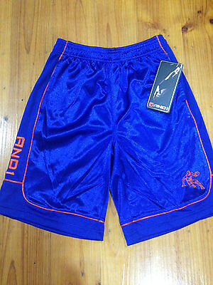 And1 Childrens Boys Girls Basketball Shorts Size 10/12 Nba Sports -4 Sale In Aus