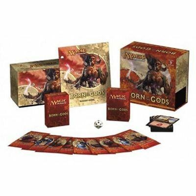 Magic The Gathering Born Of The Gods Fat Pack - Wizards of the Coast