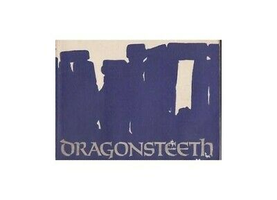 Dragonsteeth by Williams, Eric Paperback Book The Cheap Fast Free Post