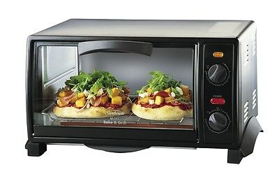 NEW Sunbeam 9L Mini Bake & Grill Compact Oven 9 Litre BT2600