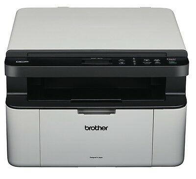 NEW Brother DCP-1510 Monochrome Multifunction Centre DCP-1510