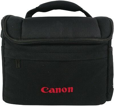 NEW Canon Deluxe Bag to suit EOS Range SLRBAGII Camera Bag