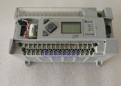 One Used AB Allen Bradley MicroLogix 1400 PLC 1766-L32BXB Fast Shipping