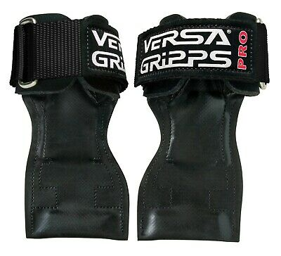 VERSA GRIPPS® PRO Series - wraps grips weight lifting straps gloves