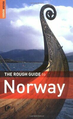 The Rough Guide to Norway (Rough Guide Travel Guides) by Lee, Phil Paperback The