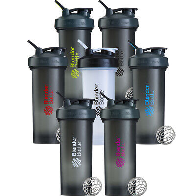 Blender Bottle Pro Series 45 oz. Shaker Mixer Cup with Loop Top