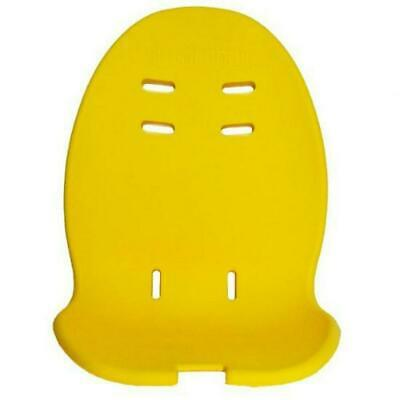 Charlie Chair Shower and Bath Seat Pad (Yellow) (CharliChair)