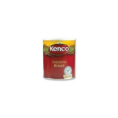 Ga13470 Coffee Smooth Roast 750G Tin, Kenco -61677
