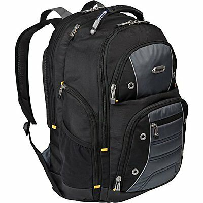 "Targus Tsb238eu Drifter Backpack Fits 16""Laptops Black/Grey Computers Tablets N"