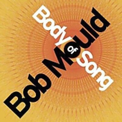 Bob Mould - Body of Song [New CD]