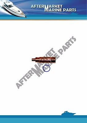 Volvo Penta D4 D6 fuel injector sleeve replaces 889970 3583753