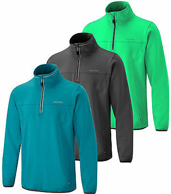 Craghoppers Ionic Half-Zip Fleece Mens