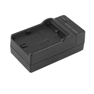 Battery Charger for Fujifilm NP-W126 X-Pro1 X-E1 FinePix HS50EXR HS30EXR HS33EXR