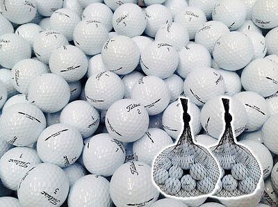 36 x REFINISHED TITLEIST PRO V1 GOLF BALLS PROV1