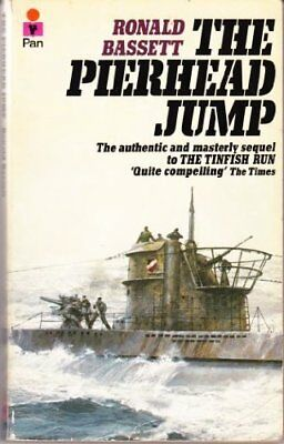 Pierhead Jump by Bassett, Ronald Paperback Book The Cheap Fast Free Post