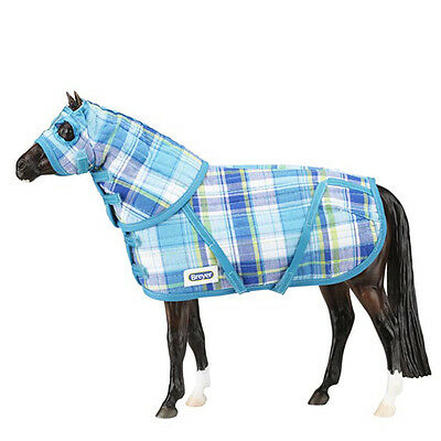 Breyer Quilted Blanket & Hood