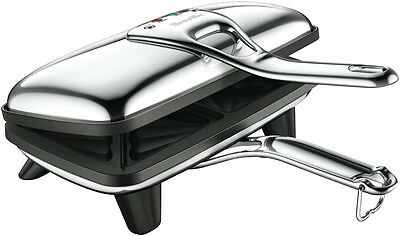 NEW Breville The Classic Sandwich Maker 1000W 2 Slice BSG1974 Grill