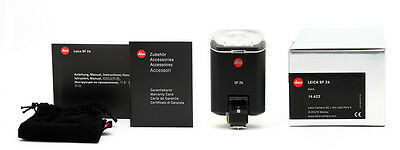 Brand New Leica SF 26 Electronic Flash for Leica T, M Cameras  14622 19925