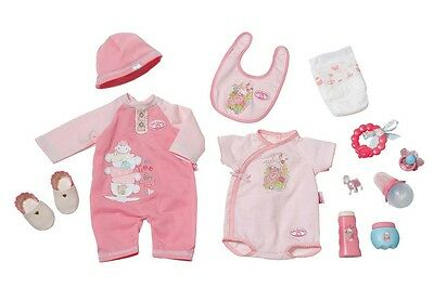 Zapf Baby Annabell® Accessoires Special Care Set Babypuppe Puppenzubehör