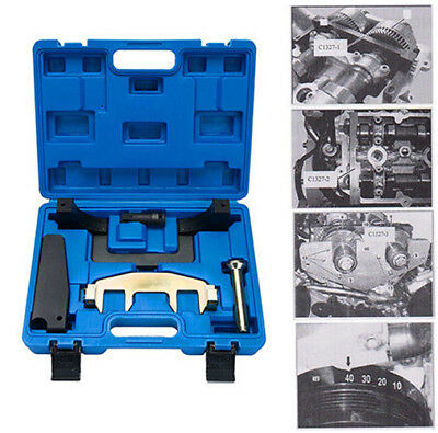 compatible for Mercedes Benz M271 1.8 Camshaft Alignment Timing Locking Tool Kit