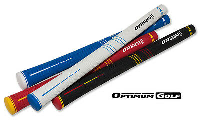 Grip de golf Optimum Tour Pro. Personalización gratis !!!