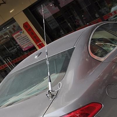 SG-M507 UV Dual Band 144/430MHz Voiture Radio Mobile Station Antenna 100W M-P