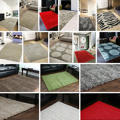 Clearance Rugs - New Cheap Rugs Large Medium Small Soft - New Rug - Living Room!