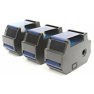 Genuine FP Optimail 25, 30, 35 Ink Ribbons BLUE
