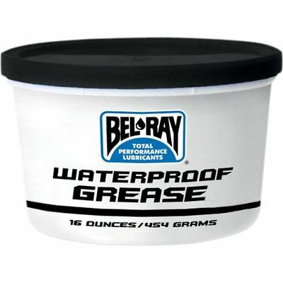 BELRAY Waterproof Grease 454g BEL Ray All Purpose Water Proof Grease