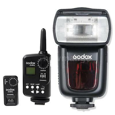 Godox VING V850 Flash Recycling Charge Speedlight Lithium-ion for Canon M2Z5