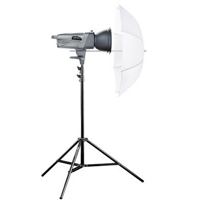 walimex pro VE Set Starter 400 DS by Digitale Fotografien