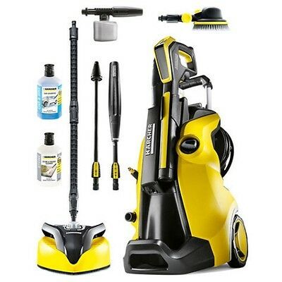 Karcher K5 Full Control Car and Home Pressure Washer-NEW